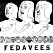 Image of The Fedavees ~ Solar Flower