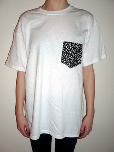 Image of Bones Pocket Tee