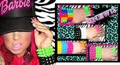Image of ★Spike Colored Bracelete★