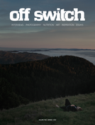 Image of Off Switch Magazine - Volume Two