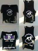 Image of 2012 Team MDM Tees &amp; Singlets
