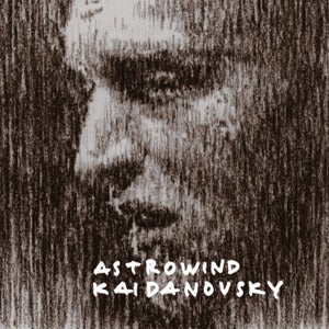 Image of ASTROWIND  Kaidanovsky digi CD grey010