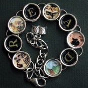 Image of READ Bracelet for Readers and Bibliophiles