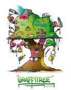 Image of Graffitree - Art Print