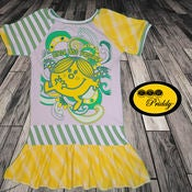Image of **SOLD OUT** Little Miss Sunshine Dress - Size 5T/6