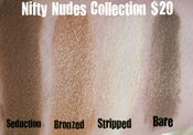 Image of Nifty Nudes Collection