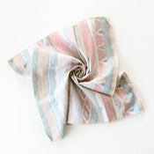 Image of Vintage Aztec Scarf