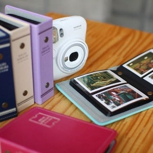 Image of Making memories instax album