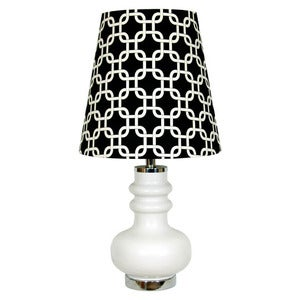 Image of Harlow - Restyled Vintage Table Lamp
