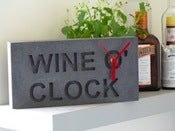 Wine O'Clock - original