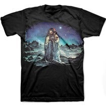 Image of ASTRONAUT tee shirt