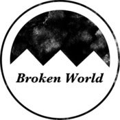 Image of BWM Logo patch