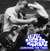 Image of STICK TOGETHER &quot;Surviving the Times&quot; 7&quot;EP 