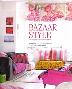 Image of Bazaar Style