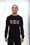 Image of SIBLING<br>YES! KNIT SWEATER <br> was 215€