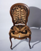 Image of Sam Edkins: Anatomically Correct Chair