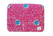 Image of Pink Guava MacBook Case