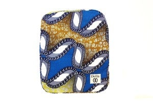 Image of Treasure Hunt iPad Case