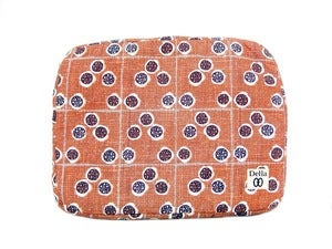 Image of Vintage Coral MacBook Case