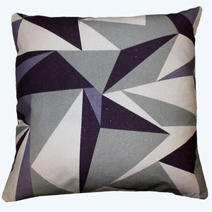 Image of Lorna Syson: Organic Bradbury Cushion