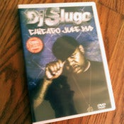 Image of DJ Slugo Chicago Juke DVD