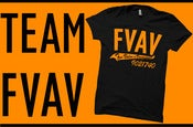 Image of Team FVAV