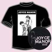 "Image of Joyce Manor - Of All Things... 10"" vinyl, CD and shirt"