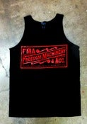 Image of FMA 1910 Tank Top