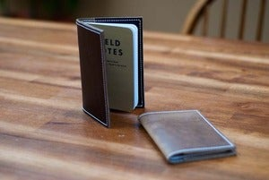 Image of Chromexcel Field Notes cover