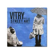 Image of VITRY VIT LE STREET ART