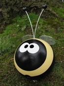 Image of BUMBLE BEE BOWLING BALL