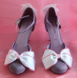 Image of Daisy Duck Couture Heels