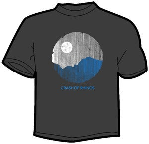 Image of Crash of Rhinos t-shirt