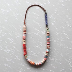 Image of SP12 Terra Necklace