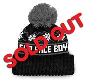 Image of FFB Beanie