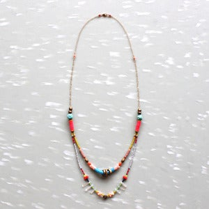 Image of Favorites Necklace II