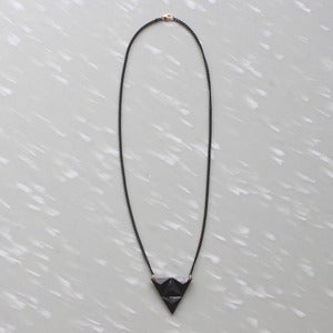 Image of Black Prism Amulet