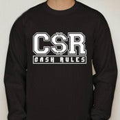 Image of Cash Rules Crew neck