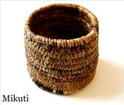 Image of The Mikuti 'NOVET' cuff