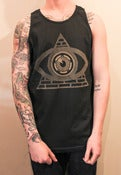 Image of Illuminati / Tank Top
