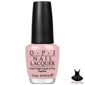 Image of OPI Nail Polish New York City Ballet Collection Spring 2012 T51 You Callin' Me a Lyre?