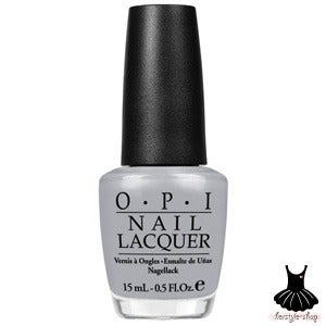 Image of OPI Nail Polish New York City Ballet Collection Spring 2012 T54 My Pointe Exactly