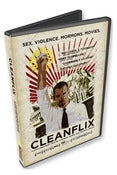 Image of Cleanflix DVD