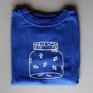Image of Bug Jar Children's Tee