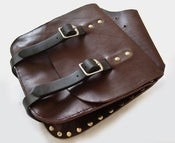 Image of JAMESVILLE Messenger Saddlebag