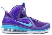 Image of Nike LeBron 9 Summit Lake Hornets