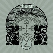Image of ALUNAH - Call of Avernus CD