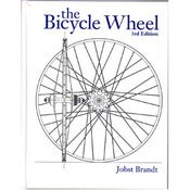 Image of The Bicycle Wheel by Jobst Brandt