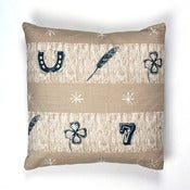Image of Be Lucky Cushions Medium