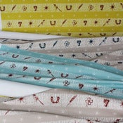 Image of Be Lucky Fabric